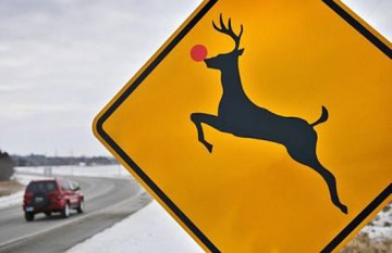 RudolphStretSign