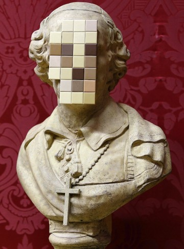 banksys-new-pixelated-sculpture-cardinal-sin