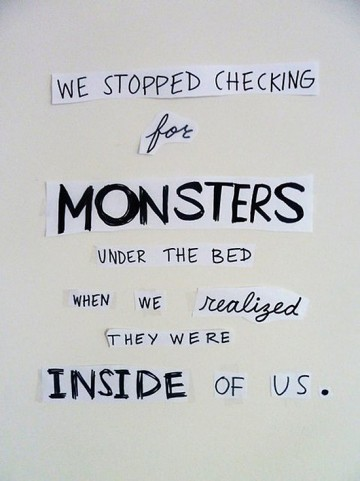 i-stopped-checking-when-the-monsters-from-under-my