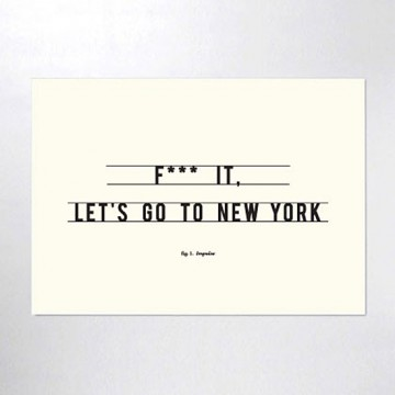 new_york_wall_design_poster