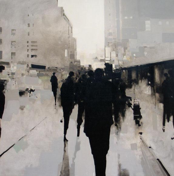 Geoffrey Johnson--Untitled 9
