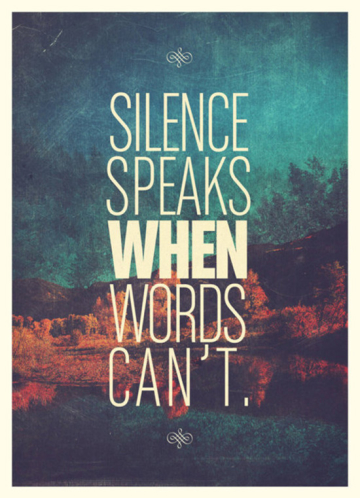 silence-speaks-quote-print-limited