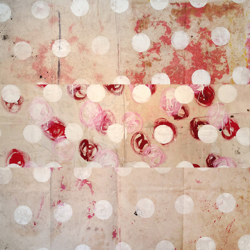 Untitled Dots - Cinq-Mars 2012